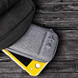 moleve Nintendo Switch Lite Carrying Case with
