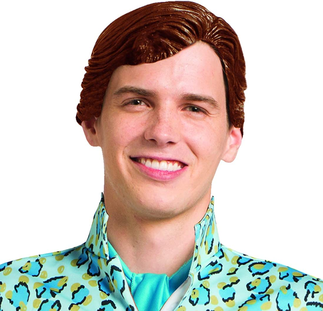 Disfraz de Barbie para hombre - Multi color - talla única: Amazon ...