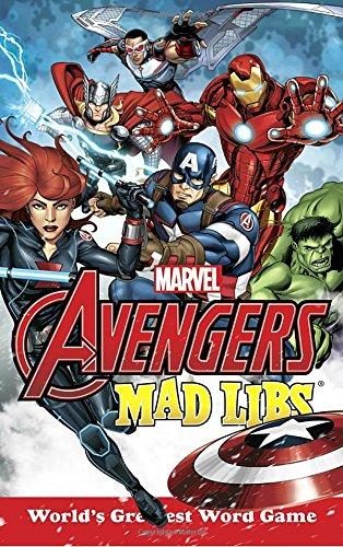 old avengers - 1