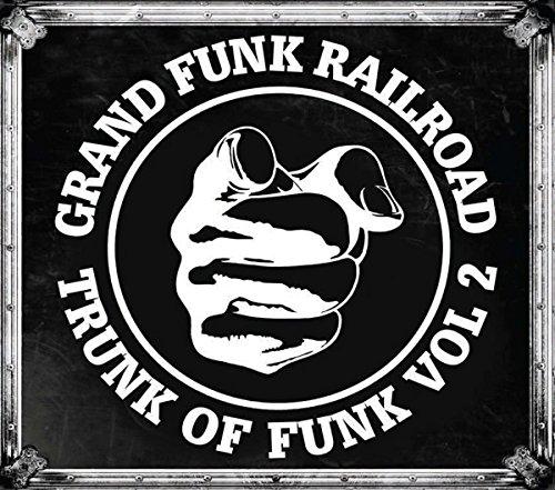 Trunk Of Funk Vol 2 ()