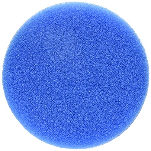 EHEIM Coarse Filter Pad (Blue) for Classic External Filter 2217 (2 Pieces) (Filter Pad Eheim)