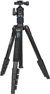 Benro iTrip IT25 Aluminium Tripod Kit  Black