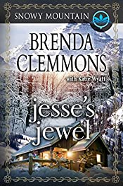 Jesse's Jewel: Contemporary Western Romance (Snowy Mountain Series Book 8)