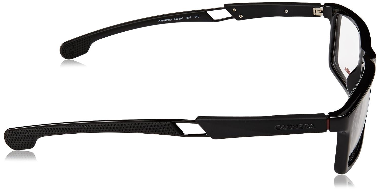48aba49bda Carrera Men s Eyewear 4406 V (Black)  Amazon.in  Clothing   Accessories