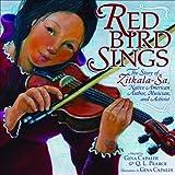 Red Bird Sings, Q. L. Pearce, 0761352570