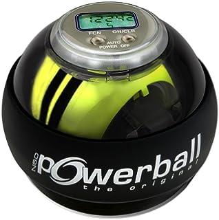Lightning zum nachrüsten.5 Funkti Kernpower Drehzahlmesser für Powerball Basic