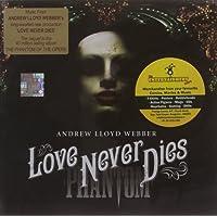 Love Never Dies (Cast Recording) [2 CD]