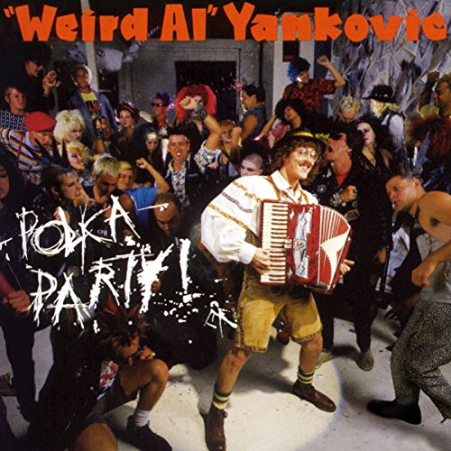 Polka Party - Polka Face