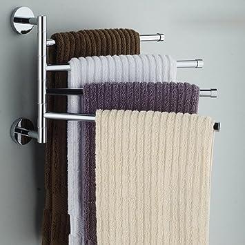 Handtuchhalter Bad Handtuch-stange Bad-zubehör