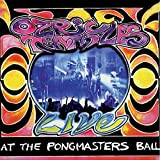 At The Pongmasters Ball ( 2lp Single Sleeve )