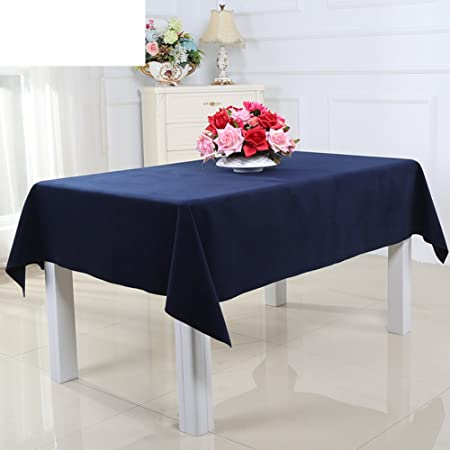 The Tablecloth For Meeting Roomoffice Desk Tableclothsolid Color - Office desk table cloth