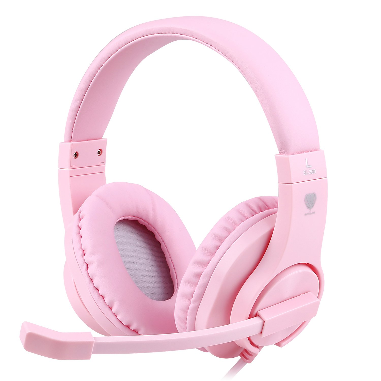 0016c898970d BlueFire Gaming Headset Kids with Microphone
