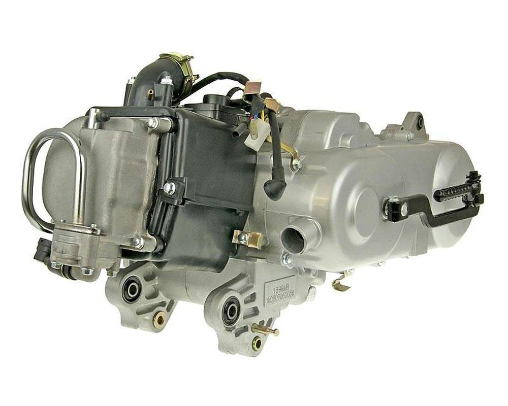 Polradabzieher Lichtmaschine 50cc GY6 4takt FLEX-TECH HURRICAN X2 YY50QT-26