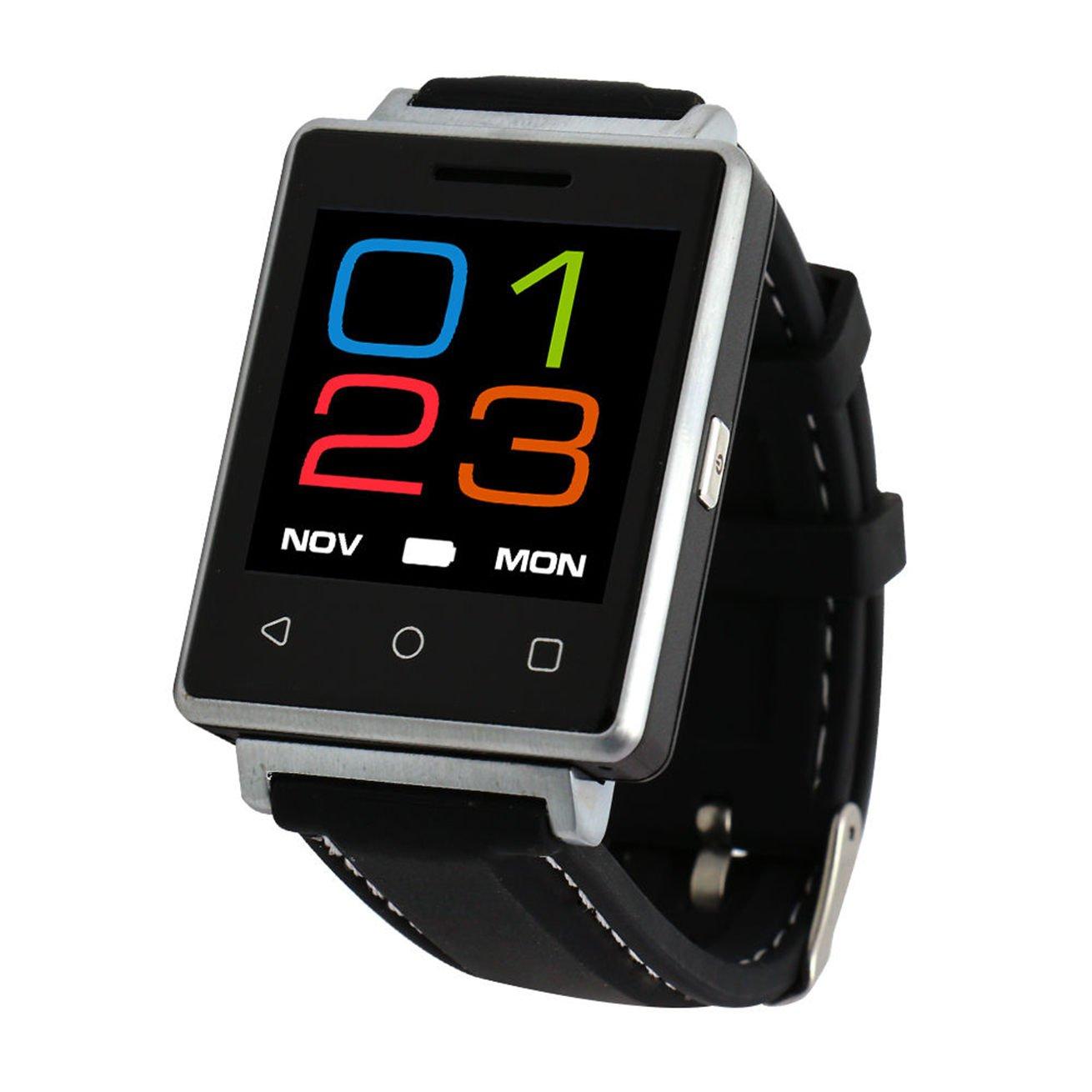 Ejercicio recordatorio impermeable Smartwatch/MP4 reproducción de ...