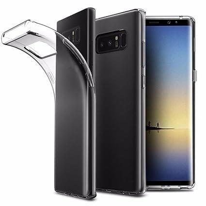 Para Samsung Note 8 Funda, Y56 Ultra Slim Ligero ...