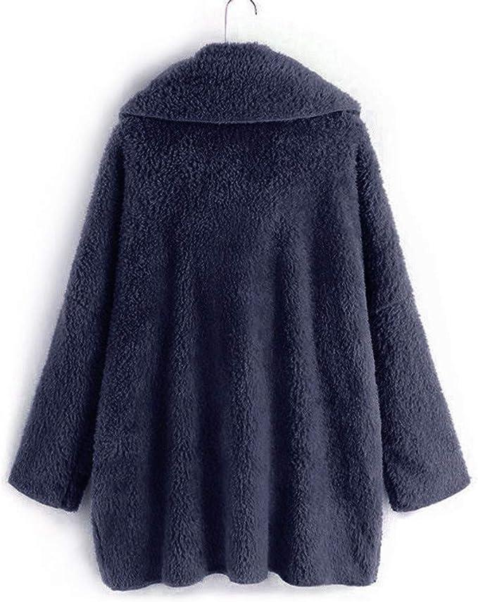 Adelina lange winterjas dames jas met capuchon nep bont