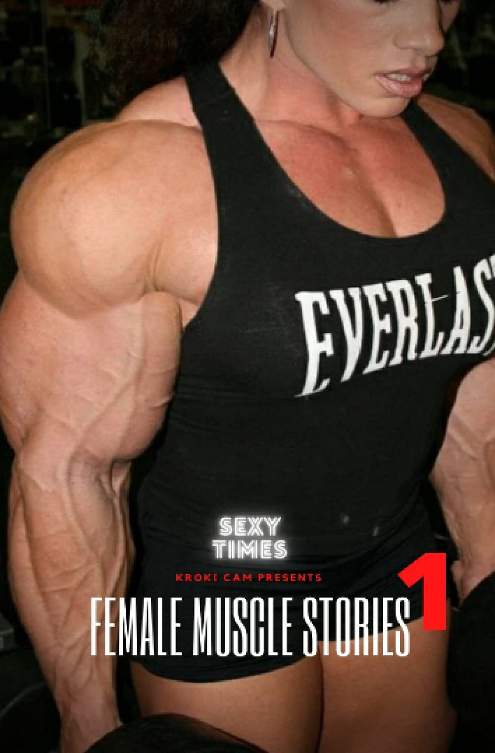 Female Muscle Stories