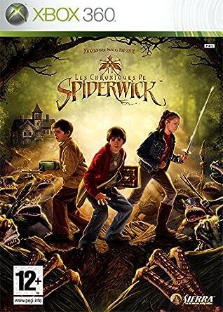 les chroniques de spiderwick gratuitement