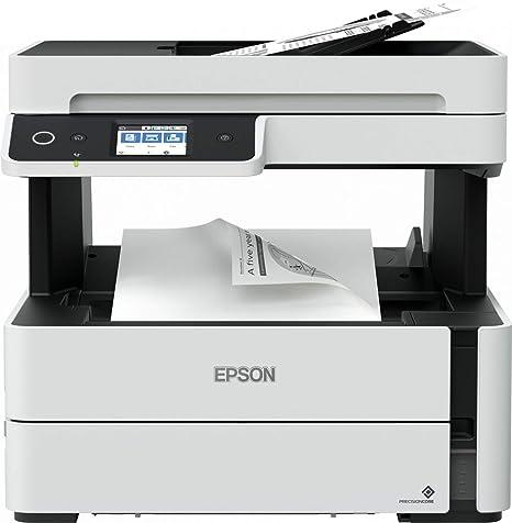 EPSON ECOTANK ET-M3140IMPRESORA MULTIFUNCINB/NCHORRO DE ...