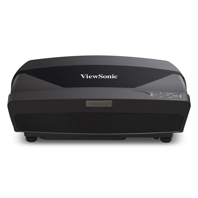 ViewSonic LS820 3500 Lumens 1080p HDMI Ultra Short Throw Projector (Renewed)