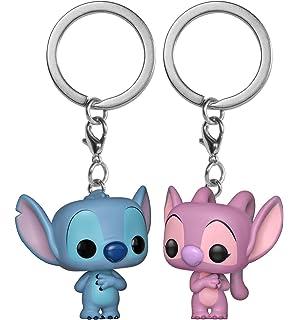 Amazon.com: Funko Pocket Pop! Lilo and Stitch Aloha Stitch ...