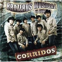 Corridos [Us Import] by Brazeros Musical De Durango