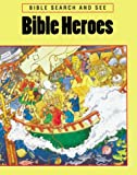 Bible Heroes, Stephanie Jeffs, 0806637145