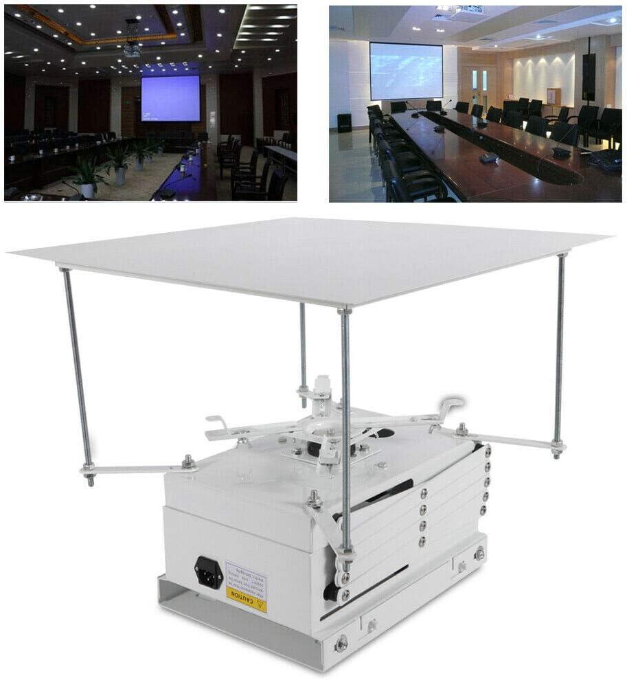 Soporte de Proyector Eléctrico de 24W 220V Soporte de Montaje en ...