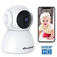 Deals on Mbuynow Surveillance Wireless IP Camera w/Motion Alert