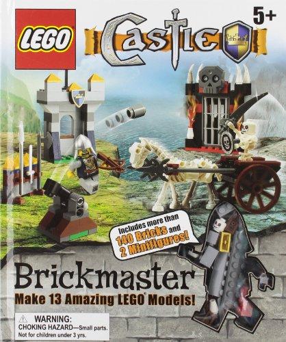 Lego: Castle (Lego Brickmaster) (Lego Brickmaster)