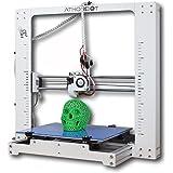 Athorbot 3dプリンター 本体 Brother 24V 印刷サイズ300*300*300mm 面積が大きなプリンター ABS/PLA/NYLON/TPU対応