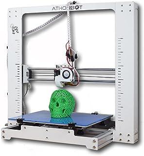 "Athorbot Brother 3D Printer 24V Ready to Print PLA ABS Nylon TPU Large Build Size 11.81""x 11.81""x11.81"""