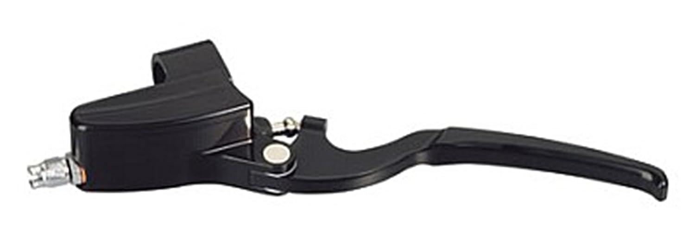 部品屋K&W Kustom tech (カスタム テック) エボリューションラインクラッチマスターシリンダー ブラック 14mmP20-110 B01BG859XC