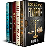 Pearseus Bundle: The Complete Pearseus Sci-fi/Fantasy Series