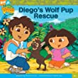 Diego's Wolf Pup Rescue (Go, Diego, Go!)