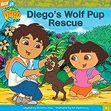 Diegos Wolf Pup Rescue (Go, Diego, Go!)