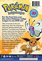 Pokemon: Season 1 - Indigo League - The Complete Collection