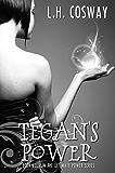 Tegan's Power (The Ultimate Power series Book 4)
