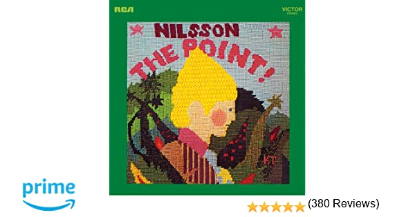 Harry Nilsson - The Point! (Deluxe Packaging) - Amazon.com Music