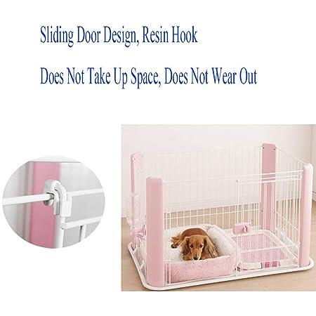 Heavy Duty parque infantil for mascotas, Valla ejercicio del perro ...