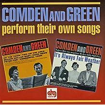 Comden & Green