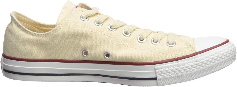 Converse Chuck Taylor All Star Core Hi, Baskets mode mixte Adulte Beige Natural White