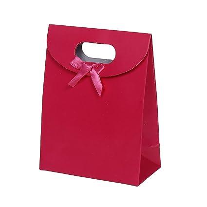 Cartón, bolsas de regalo de bolsas de regalo, regalos de fin ...