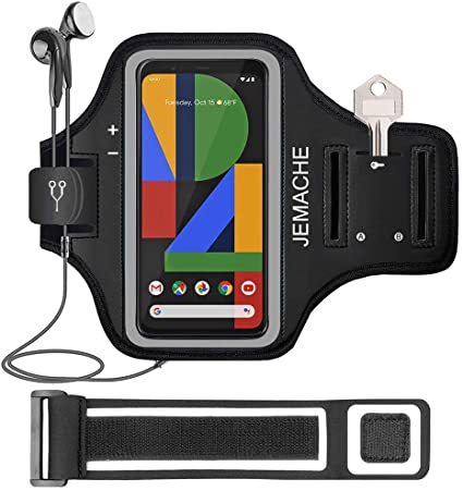 Qualité Sports Brassard Gym Course Entraînement Sangle Coque Téléphone ✔ Google Pixel