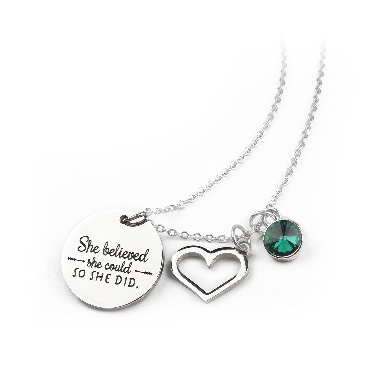 05-May Emerald