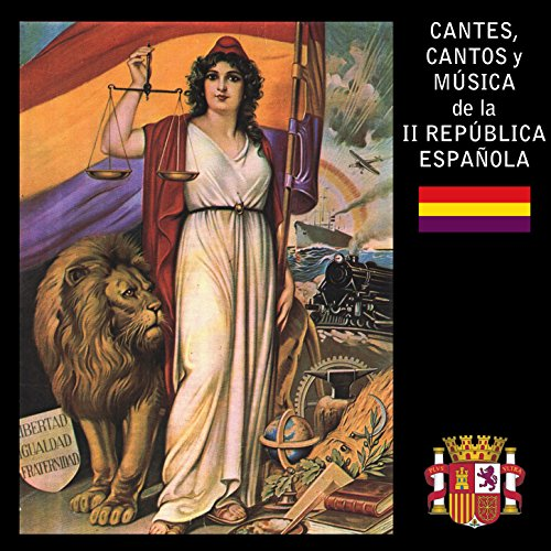 Qu Bonito Est Madrid... Con Banderas Tricolor Republicanas (Chotis Madrileo) [Bonus Track]