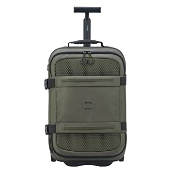 Trolley Cabina 55 Cm Upright 2 Ruote | Delsey Montsouris | 002365720-Cactus: Amazon.es: Equipaje