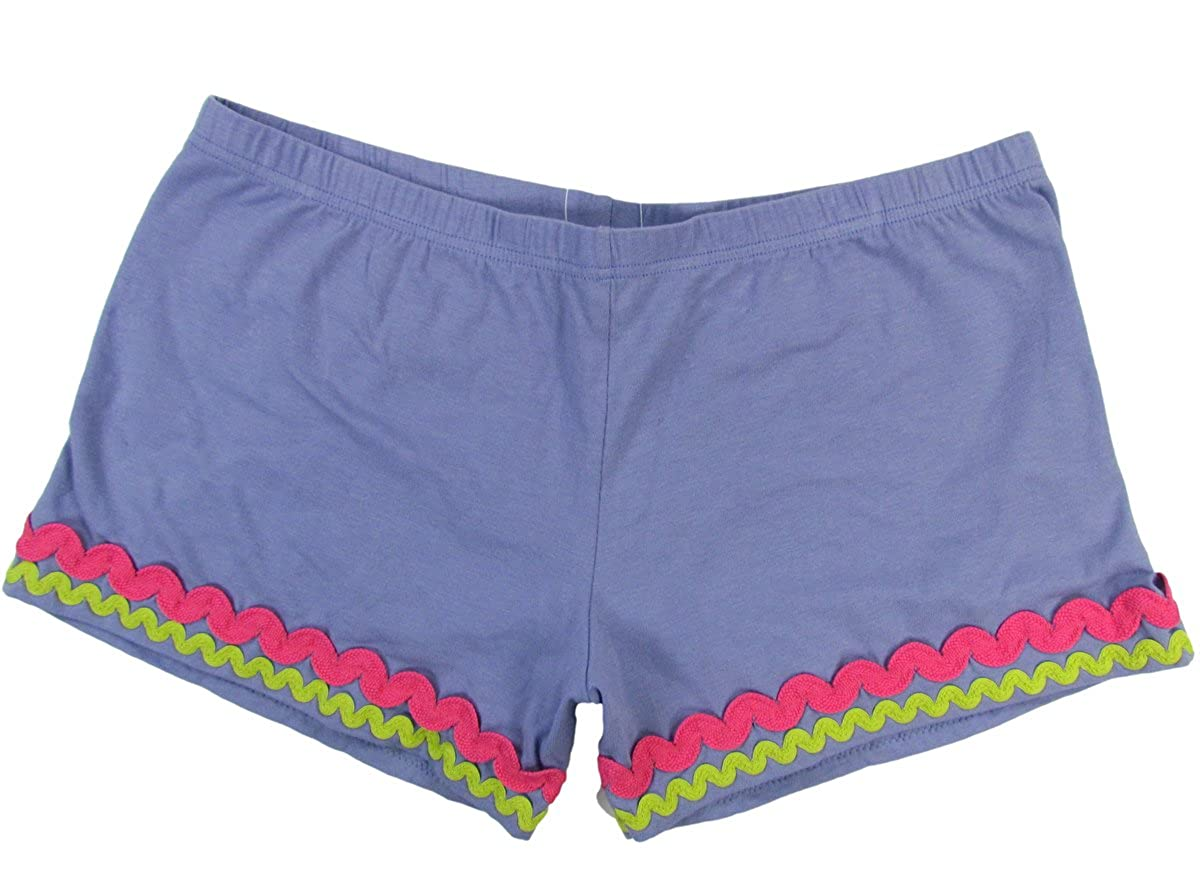 3e5c2c31946 Moschino Mare Womens Shorts Stripes (Purple/Rose): Amazon.co.uk: Clothing