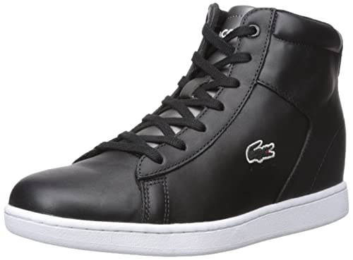 92ebe222d9370 Lacoste Women s Carnaby Evo Wedge 317 3 Fashion Sneaker  Amazon.ca ...