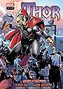 Thor By J. Michael Straczynski Vol. 2 (Thor (2007-2011))